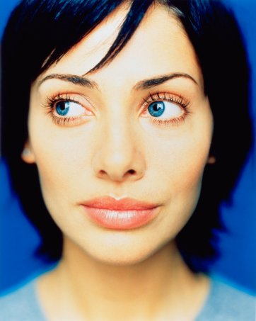 Natalie Imbruglia, 1999 by Polly Borland