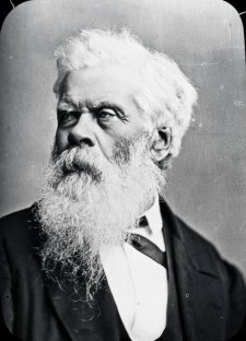 australian dictionary of biography henry parkes