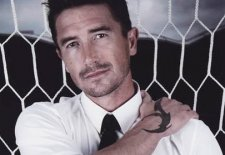 Harry Kewell, 2011 by Julian Kingma