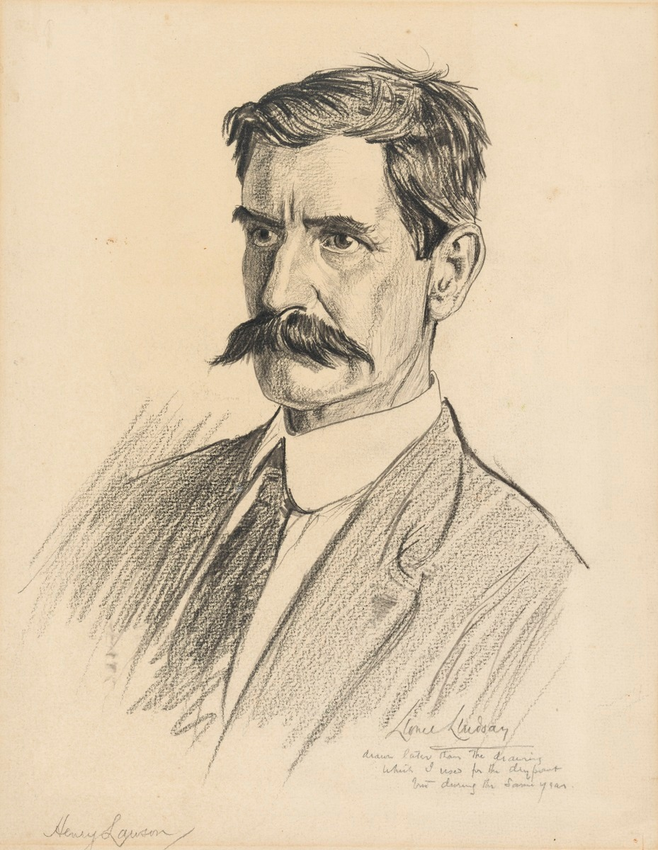 Henry Lawson photo #10296, Henry Lawson image