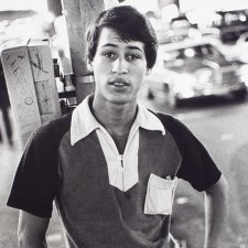 Benny (42nd Street Series), 1979–80 by Larry Clark