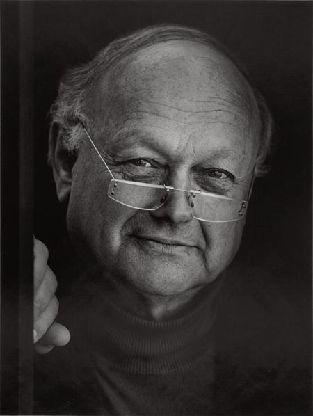 Glenn Murcutt, National Portrait Gallery