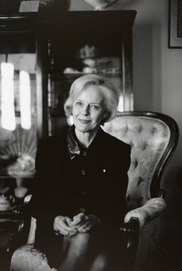 Quentin Bryce, 2000 (printed 2011) by Lorrie Graham