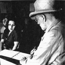 BRASSAï   Romania 1899 - France 1984