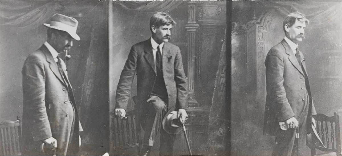 henry lawson essay short stories The drover's wife study guide contains a biography of henry lawson, literature essays, quiz questions, major themes, characters, and a full summary and analysis.