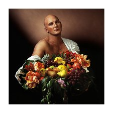 Matt Moran, 2004 by Murray Fredericks and Lisa Giles