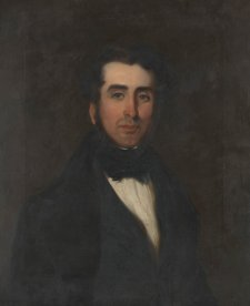 Robert Kermode, c. 1840 by Henry Mundy