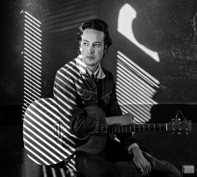 Marlon Williams, 2015 by Dean Golja