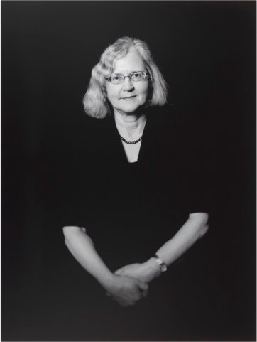 Elizabeth Blackburn, 2011 by Hugh Hamilton