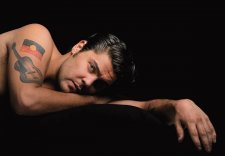 Dan Sultan, 2011 by Martin Philbey