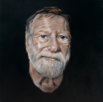 Jack Thompson, 2013 by Julie Dowling