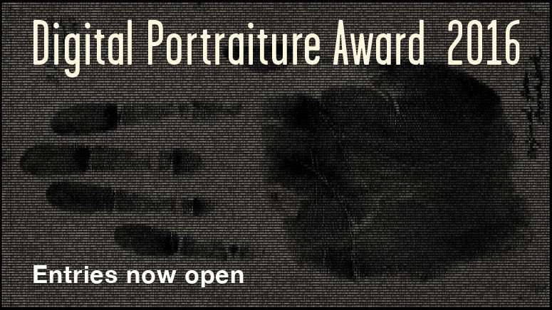 Digital Portraiture Award entries now open