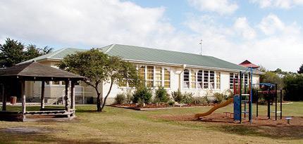 Bruny Island District School