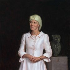 Gail Kelly, 2018 Paul Newton