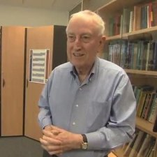 Interview with Professor Peter Doherty video: 2 minutes