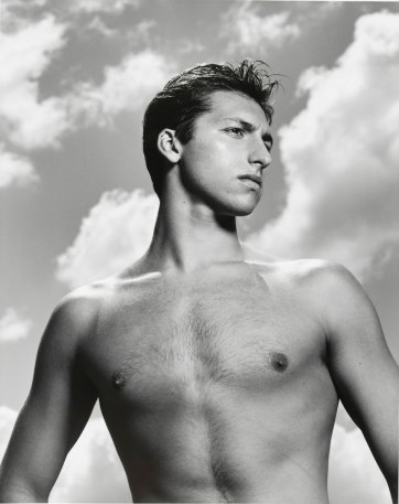 Ian Thorpe, 2002 by James Houston
