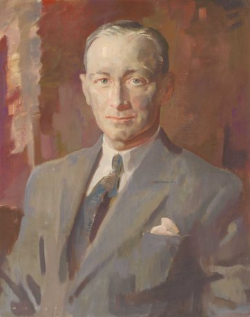 Edward Lloyd Jones, c. 1920s Arthur Murch