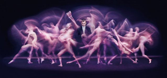The Dance - David McAllister, 2016 Peter Brew-Bevan