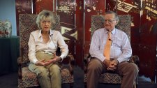 Gordon and Marilyn Darling interview video: 6 minutes