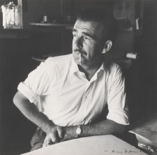 William Dobell, 1942 Max Dupain