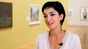 Hoda Afshar video: 2 minutes