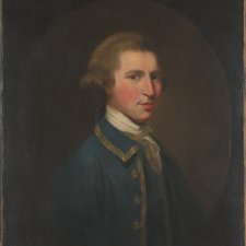 George Barrington, c.1785