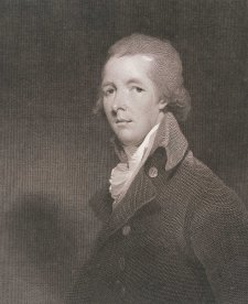 The Right Honourable William Pitt, 1799 Charles Brome after William Owen