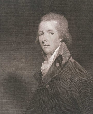 The Right Honourable William Pitt, 1799 by Charles Brome after William Owen