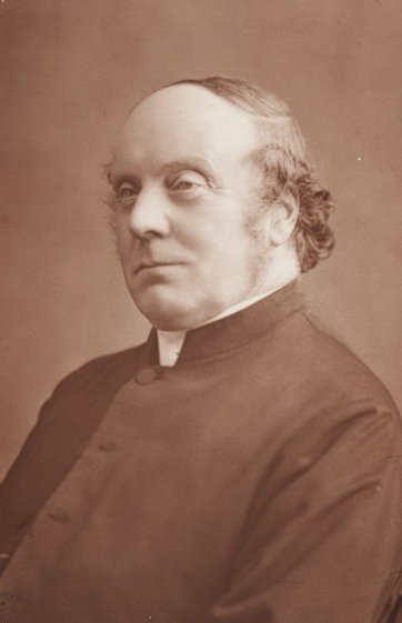 The Bishop of Sydney DD (Alfred Barry), 1884 Albert Fradelle
