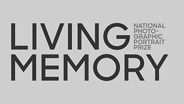 Living Memory: National Photographic Portrait Prize