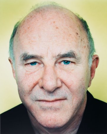 Clive James, 1999 by Polly Borland