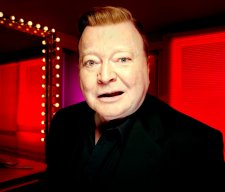 Bert Newton, 2006 by Robin Sellick