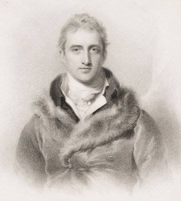 The Rt Hon. Henry Robert Stewart, Lord Viscount Castlereagh, MRIA & FRS, 1814 by Sir Thomas Lawrence, William Evans, Henry Meyer, T. Cadell & W. Davies
