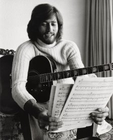 Barry Gibb, 1970-71 Rennie Ellis