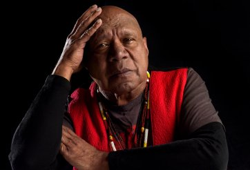 Archie Roach, 2019 Martin Philbey