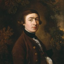 Thomas Gainsborough, c.1758-59 by Thomas Gainsborough