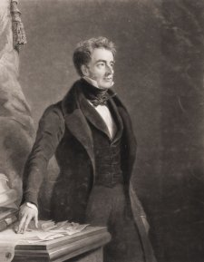 The Right Honourable Lord Viscount Melbourne, 1839 Charles Turner after Sir George Hayter