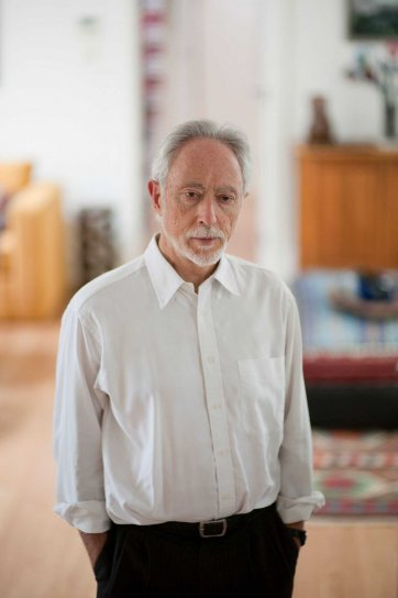 J M Coetzee, 2012 by Dave Tacon