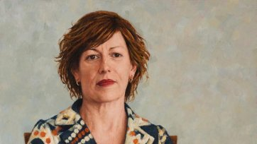 Ms Anna Burke MP, Speaker of the House of Representatives 2015 by Jude Rae