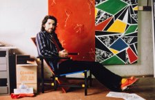 Howard Arkley 1, 1980, 1980 (printed 2012) Robert Rooney