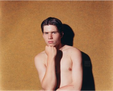 Ralf, Identification (Scars and Tags), Mozartschule