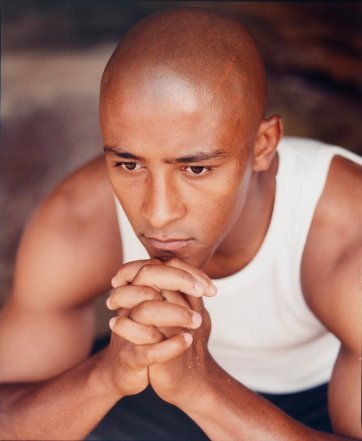 George Gregan, 1999 (printed 2001) by Peter Brew-Bevan
