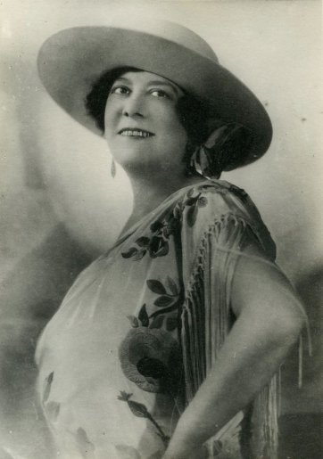 Florrie Forde by Unknown