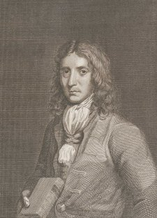 William Dampier, c. 1780 unknown artist after Thomas Murray