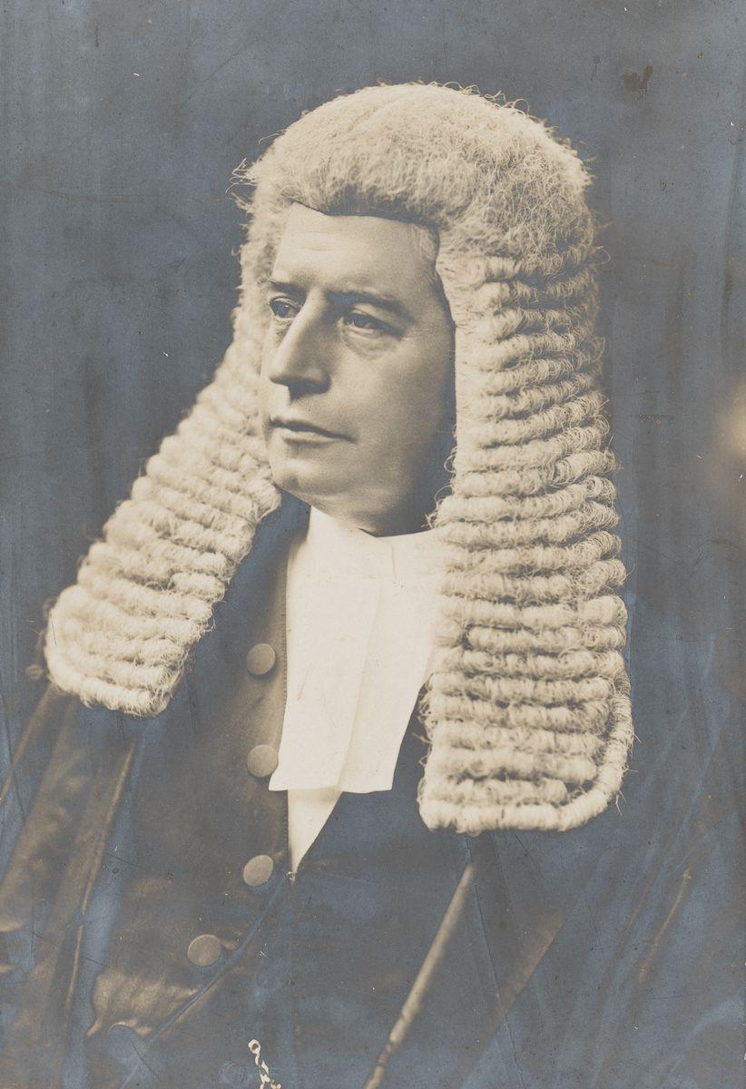First Attorney General Of Australia