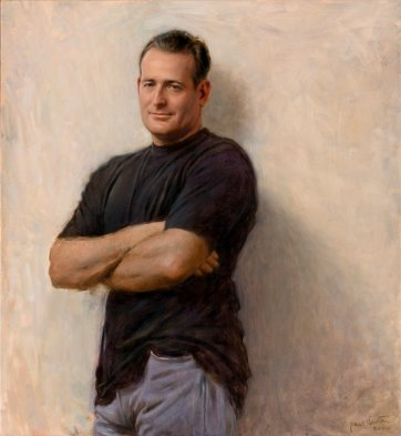 David Campese II, 2000 by Paul Newton
