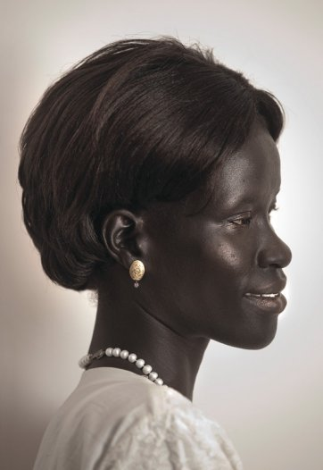 Face of South Sudan, 2012