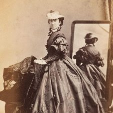 Lady Barkly, 1863 Batchelder & O'Neill