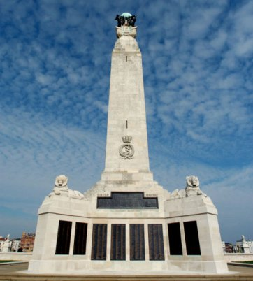 Portsmouth Naval Memorial