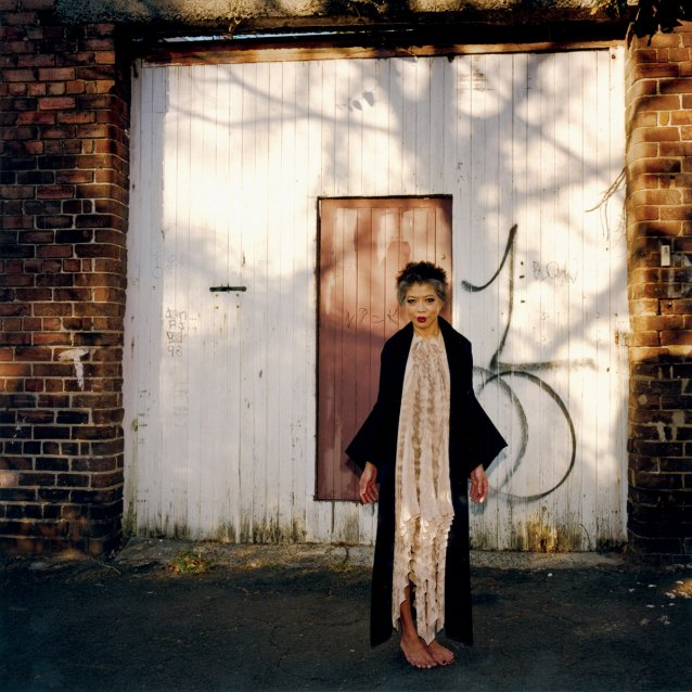 Lee Lin Chin, 2005 by Ingvar Kenne